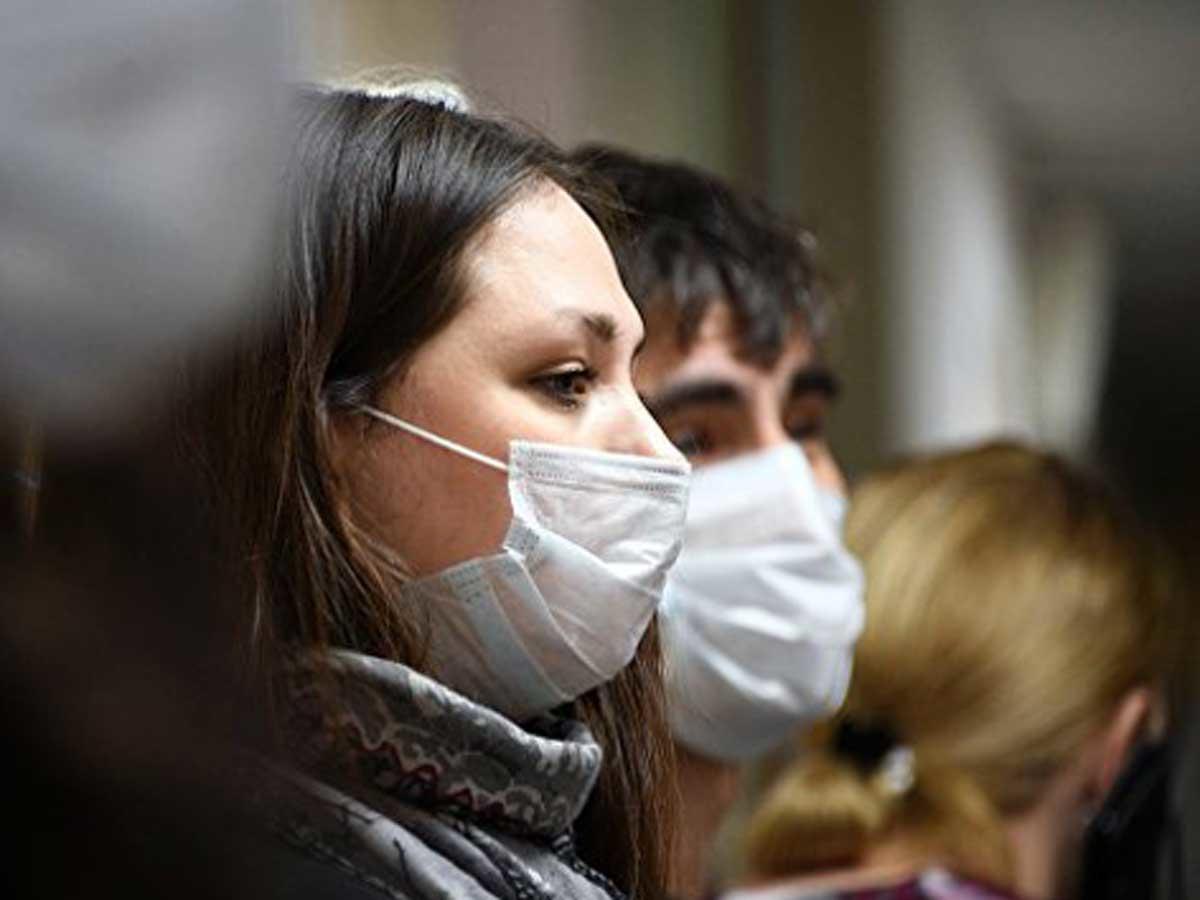 У Бахмутській громаді +48 пацієнтів з коронавірусом за добу. Що про них відомо