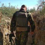 Бойовики двічі стріляли на Донбасі у середу, — штаб ООС
