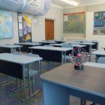 У Торецькій опорній школі оновлять клас географії за понад півмільйона грн