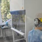 Перевірятимуть швидше: На Донеччині відкрили ще дві ПЛР-лабораторії (ОНОВЛЕНО)