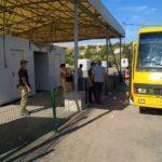 КПВВ на Донбасі: у п'ятницю пропускають на Донеччині та Луганщині