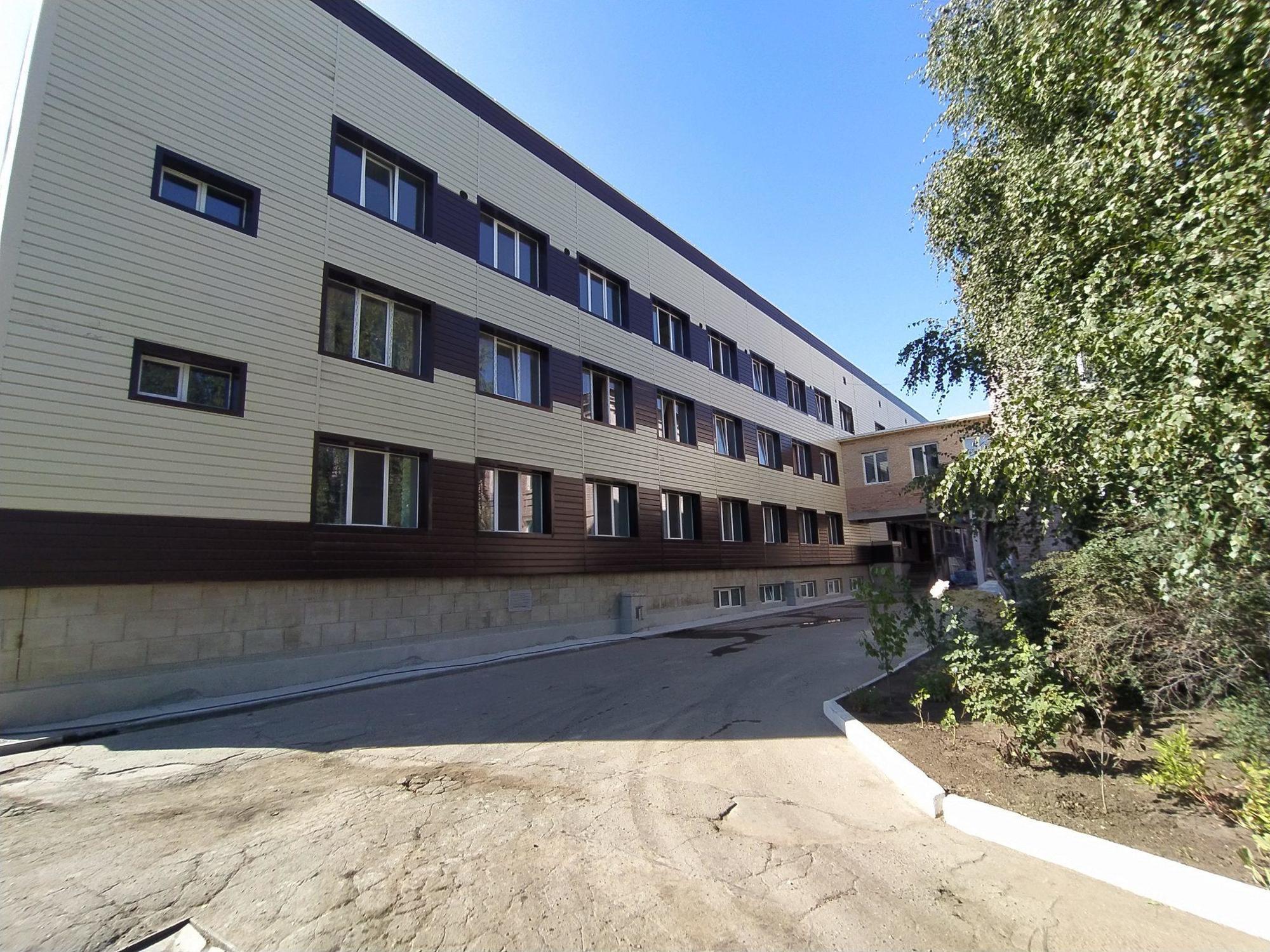 У Бахмуті в одній зі шкіл ввели дистанційне навчання через COVID-19 (ОНОВЛЕНО)