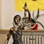 Маленька енциклопедія про суд. Відповіді на ключові питання про роботу, юрисдикцію та графік