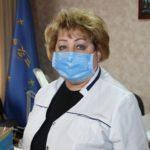 Від ускладнень коронавірусу померла головна лікарка покровської лікарні