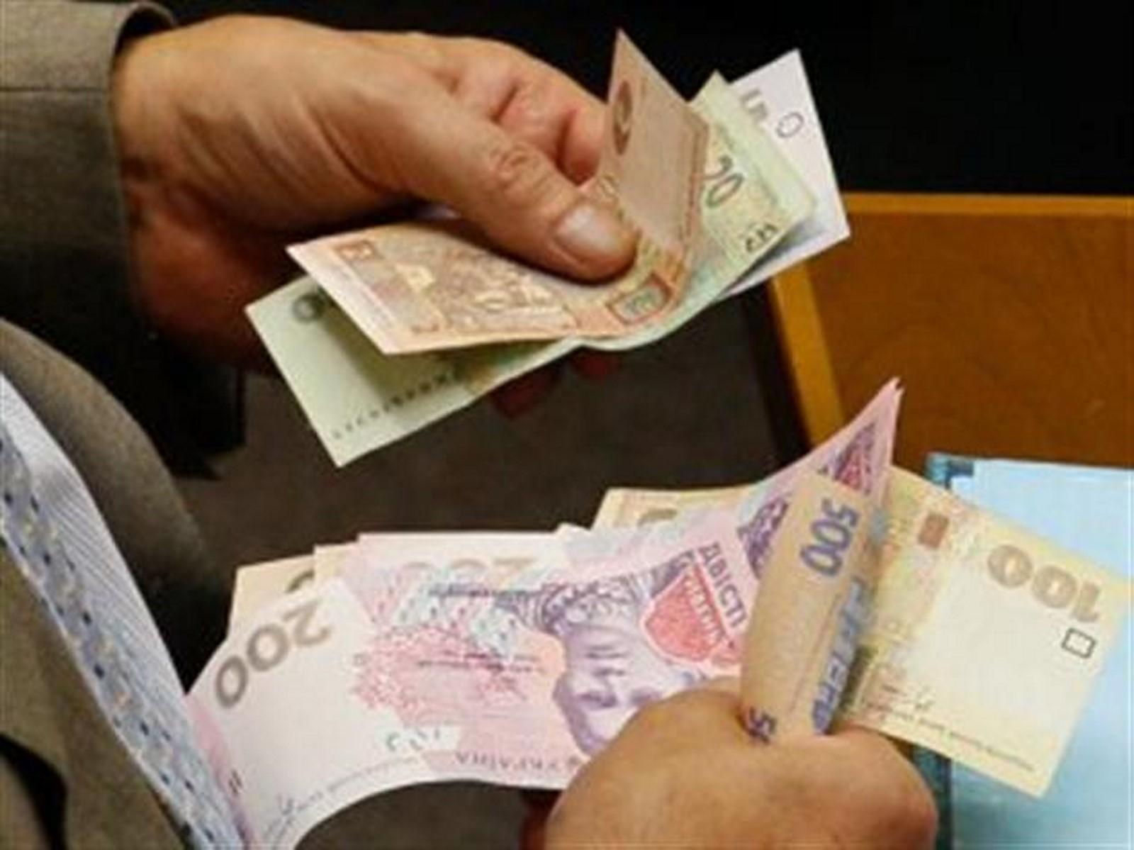 Директор КП из Николаевки выписал сам себе премию и отделался вдвое меньшим штрафом