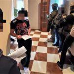 30 тис дол за закриття справи: На Донбасі слідчого СБУ підозрюють у хабарництві