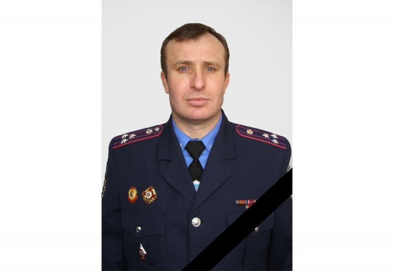 В Донецькій області помер керівник ВЦА