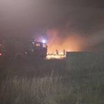 Понад 80 пожеж за добу: Луганщина знову у вогні і полум'я видніється біля будинків Сєвєродонецька