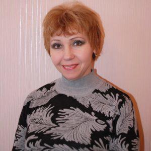 Долинська Валентина Іванівна