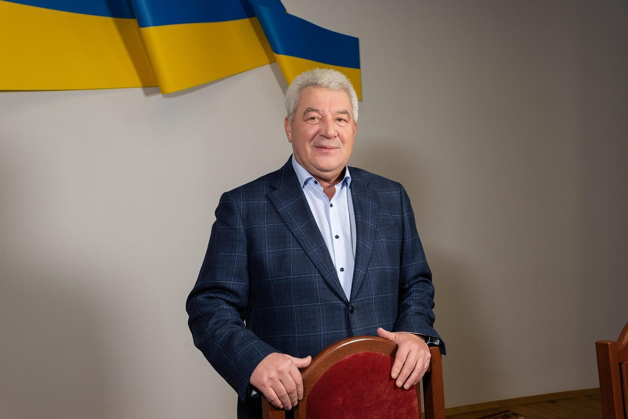 Рева Олексій Олександрович