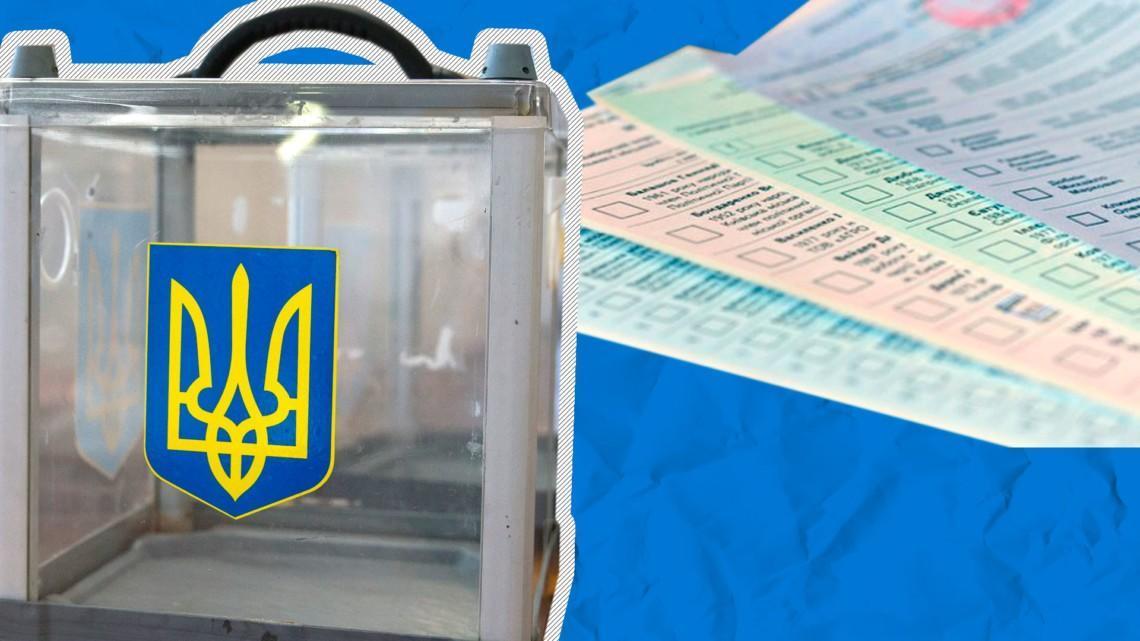 Місцеві вибори в Бахмутській ОТГ-2020: пряма трансляція - Вільне радіо