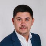 Кандидат в мери Бахмута Валерій Слєсарєв одужав від коронавірусної хвороби