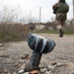 Бойовики знову мінують позиції українських військових, – зведення ООС