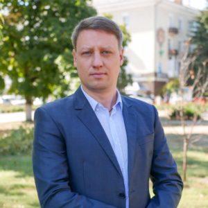 Пересічний Дмитро Олександрович