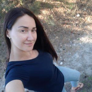 Звонарьова Наталя Євгенівна
