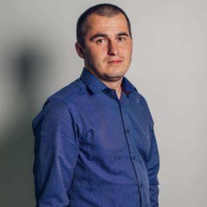 Орел Олексій Олегович