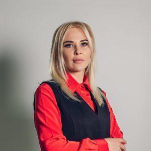 Давіденко Ірина Олександрівна