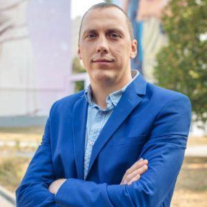 Шаповалов Сергій Олександрович