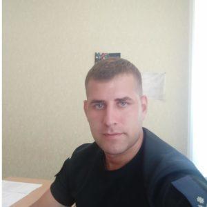 Стор'єв Олександр Володимирович