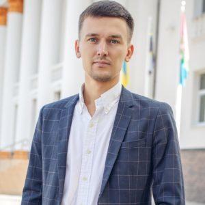 Сабаєв Артем Всеволодович