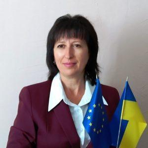 Бойченко Людмила Володимирівна