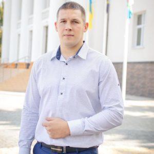 Спицин Артур Олегович