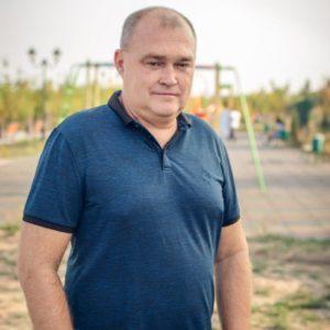 Пакеж Володимир Володимирович
