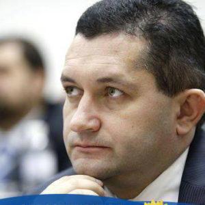 Гомоненко Сергій Миколайович
