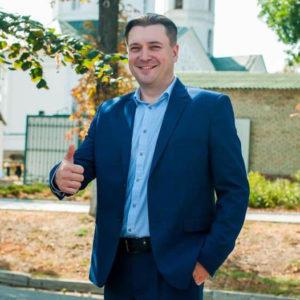 Скрипченко Артем Миколайович
