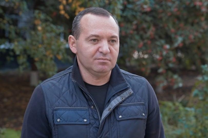 Трущін Сергій Миколайович