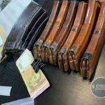 Начальника патрульной полиции Донецкой области, в поддержку которого митинговали, уволили