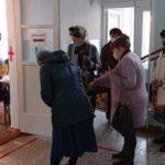 В Донецкой области начались местные выборы (ОБНОВЛЕНО, ФОТО)