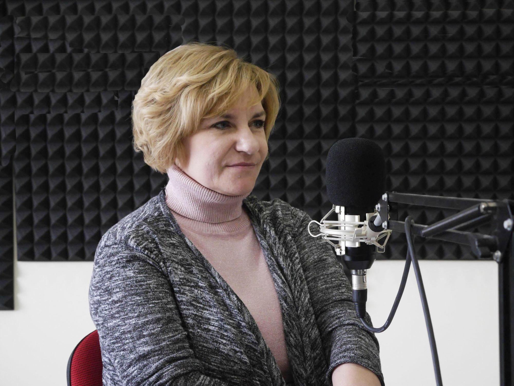 Шабаліна Світлана Вікторівна