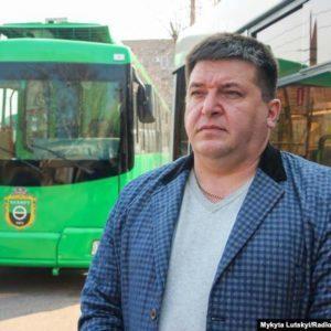 Капарунін Володимир Миколайович