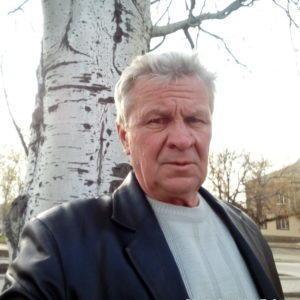 Золотарьов Григорій Васильович