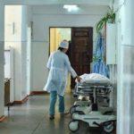 COVID-19: у Бахмутській ОТГ померла ще 1 людина, але її знов не внесли до обласних даних