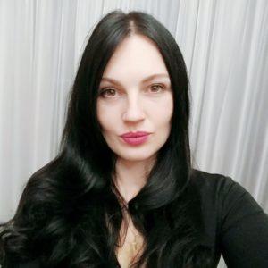 Горбунова Ольга Леонідівна