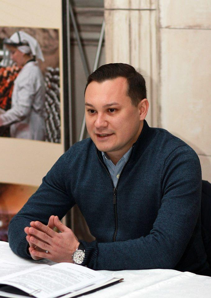 Качур Олег Олександрович