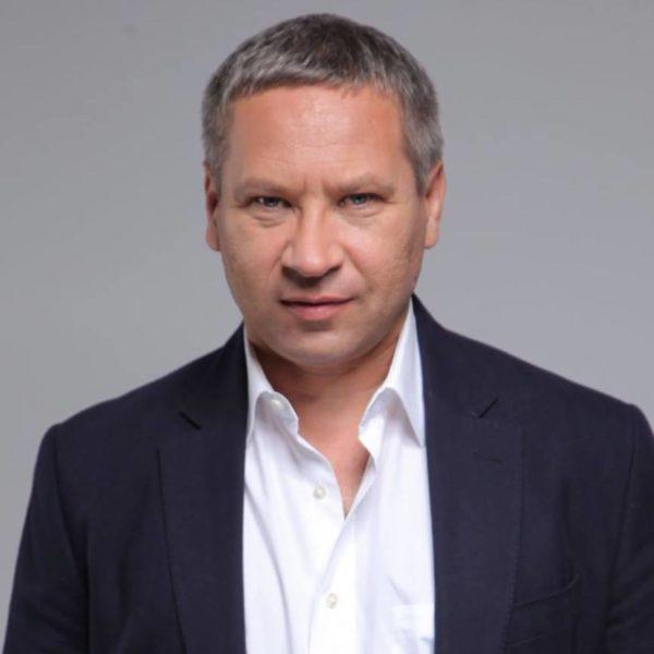 Лук'янов Владислав Валентинович