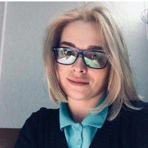 Касперська Анастасія Петрівна