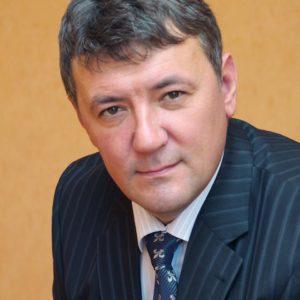 Капля Вадим Вікторович