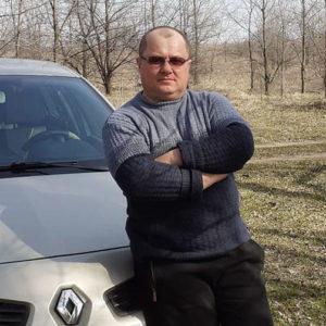 Зоненко Сергій Сергійович