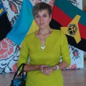 Камишова Інна Геннадіївна