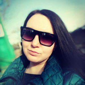 Аман Аліна Олексіївна