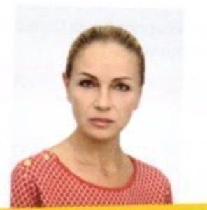 Акіменко Ольга Анатоліївна