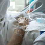 Украина пересекла отметку в 5 тысяч больных за сутки. Почти 300 из них – из подконтрольной Донетчины