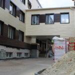 У бахмутському НВК №11 уточнили, коли продовжать ремонт