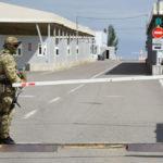 """На Донбасі через жоден з КПВВ пройти неможливо, """"Новотроїцьке"""" на Донеччині працюватиме 23 жовтня"""