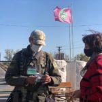 10 жовтня на Донбасі на лінії розмежування працює лише один КПВВ