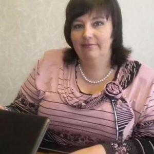 Кальницька Олена Володимирівна